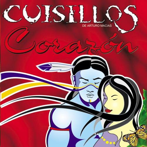 Corazon by Banda Cuisillos