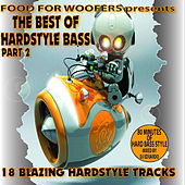 Best of Hardstyle Bass Volume 2 by Various Artists