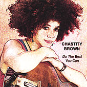 Do the Best You Can by Chastity Brown