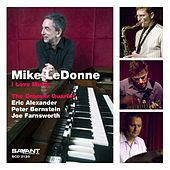 I Love Music by Mike LeDonne
