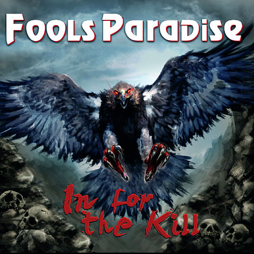 In for the Kill by A Fool's Paradise
