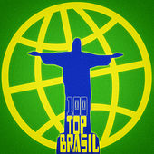 Top Brasil 100 by Various Artists