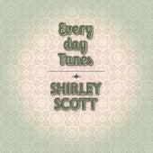 Everyday Tunes de Shirley Scott
