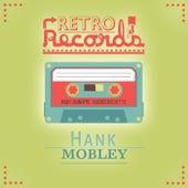 Retro Records von Hank Mobley