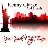 New York City Tunes by Various Artists