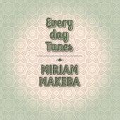 Everyday Tunes de Miriam Makeba