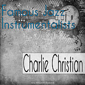 Famous Jazz Instrumentalists de Charlie Christian