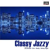 Classy Jazzy de Various Artists