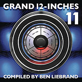 Grand 12 inches 11 van Various Artists