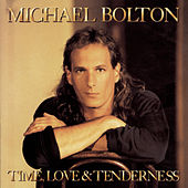 Time, Love & Tenderness von Michael Bolton