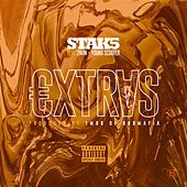 Extras (feat. 2win & Young Scooter) de Stak 5