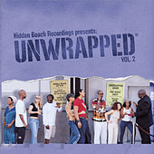 Hidden Beach Recordings presents: Unwrapped Vol. 2 by Unwrapped