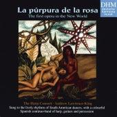 La Purpura Della Rosa de The Harp Consort