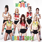 Fire by Wa$$up