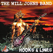 Hooks & Lines by The Will Johns Band