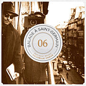 Balade à Saint-Germain, vol 6. Rue Saint Benoit: Nouvelle Vague by Various Artists