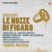 Mozart: Le Nozze di Figaro - The Sony Opera House di Zubin Mehta
