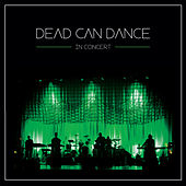 In Concert by Dead Can Dance