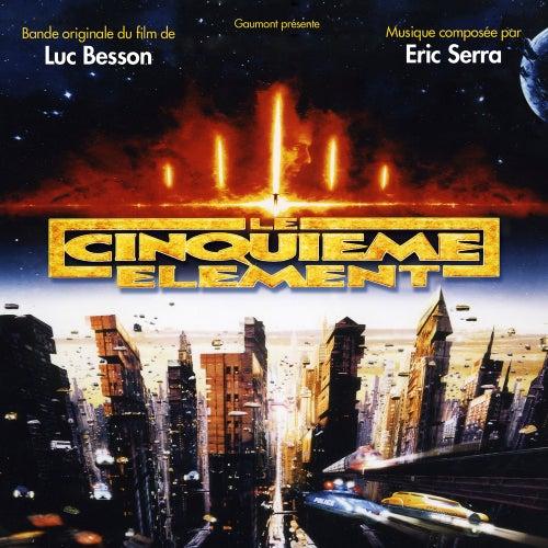 Le cinquième élément (Original Motion Picture Soundtrack) [Remastered] by Eric Serra