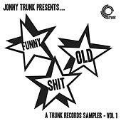 Funny Old Shit by Various Artists