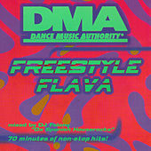DMA Freestyle Flava, Vol. 1 von Various Artists