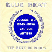 Blue Beat, Vol 2. BB49-BB96 de Various Artists
