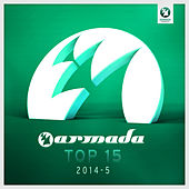 Armada Top 15 - 2014-05 von Various Artists