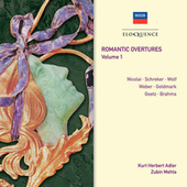 Romantic Overtures - Vol. 1 de Various Artists