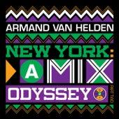 New York: A Mix Odyssey Part 2 by Armand Van Helden