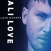 Love Harder by Ali Love