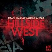 Hillside West EP by Joachim Garraud