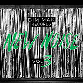 Dim Mak Records New Noise, Vol. 3 by Various Artists