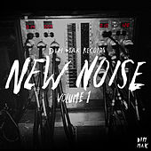 Dim Mak Records New Noise Vol. 1 by Various Artists