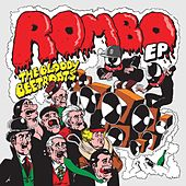 Rombo EP von The Bloody Beetroots