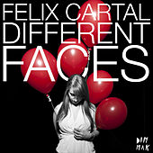 Different Faces de Felix Cartal