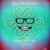 Samsara EP by Funkagenda