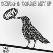 Hey EP by Dzeko