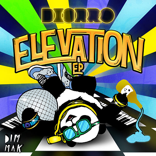 Elevation EP by Various Artists