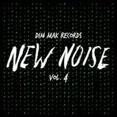 Dim Mak Records New Noise, Vol. 4 de Various Artists
