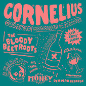 Cornelius von The Bloody Beetroots