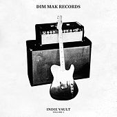 Dim Mak Indie Vault Vol. 1 de Various Artists