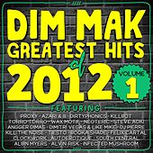 Dim Mak Greatest Hits of 2012, Vol.1 de Various Artists