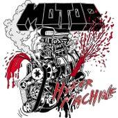 Hyper Machine by Motor
