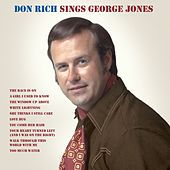 Don Rich Sings George Jones by Don Rich