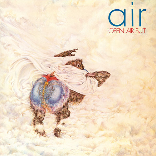 Open Air Suit by Air (Jazz)