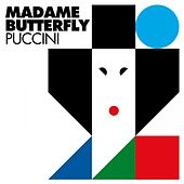 Madame Butterfly (Remastered) by Giacomo Puccini
