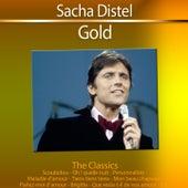 Gold - The Classics: Sacha Distel von Sacha Distel