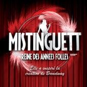 Mistinguett, Reine Des Années Folles de Various Artists