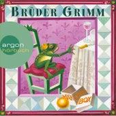 Brüder Grimm: Märchenbox (Ungekürzte Fassung) by Brüder Grimm