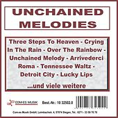 Unchained Melodies de Various Artists